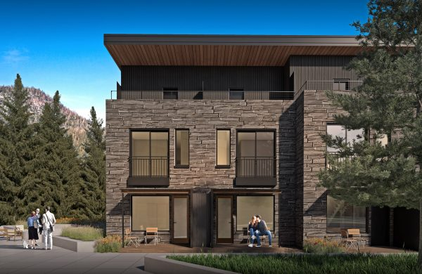 Domos (TownHomes)